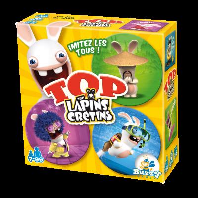 Top Lapins Crétins
