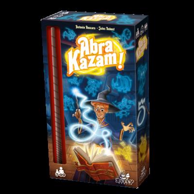 ABRA-KAZAM-3D
